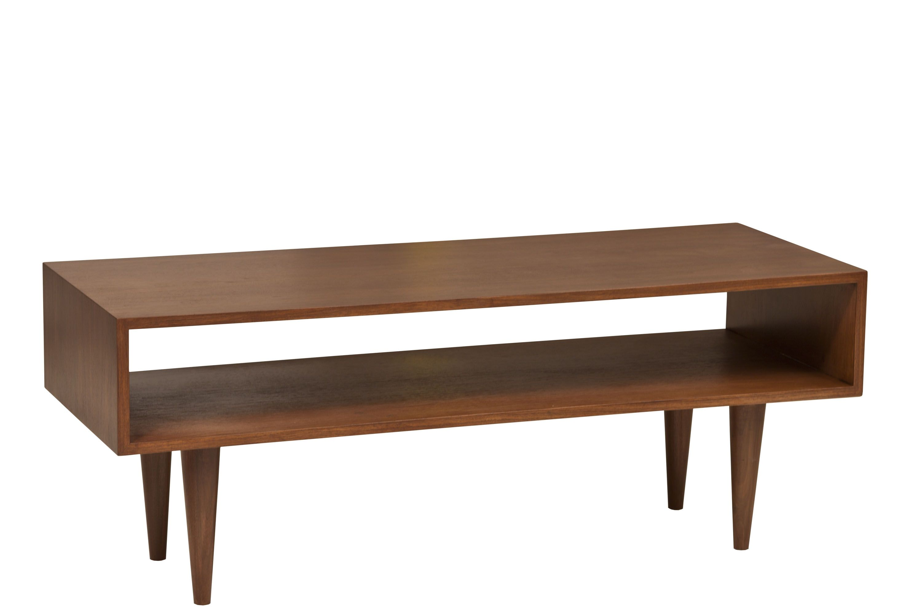 Midcentury modern coffee table coffee tables living by urbangreen furniture new york