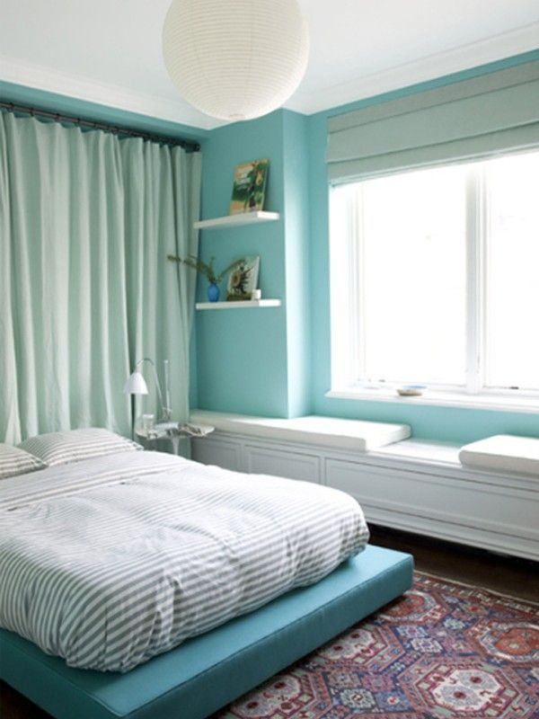 Tropical Color Decorating Ideas House Design With Colorful. Small Grey  Bedroom ...