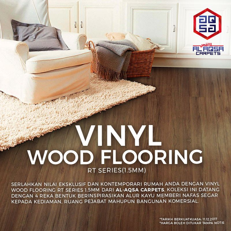 Vinyl Flooring Once You Have Ityoull Definately Love It Easy
