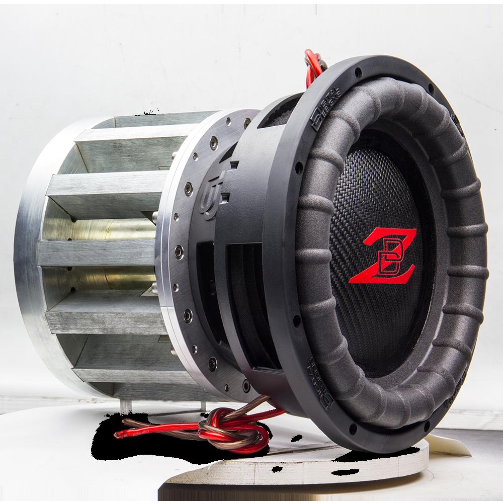 medium resolution of digital designs 10 z series subwoofer z310 south east car audio