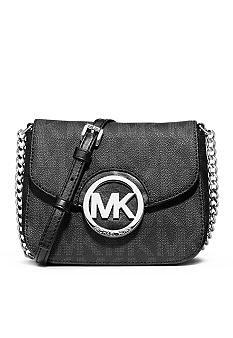 2c620ec313fe MICHAEL Michael Kors Fulton Logo Small Crossbody | Handbags ...
