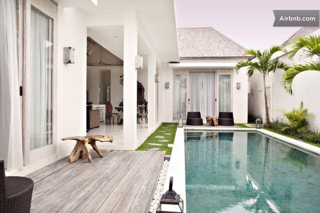 Pin Di Bali Villas