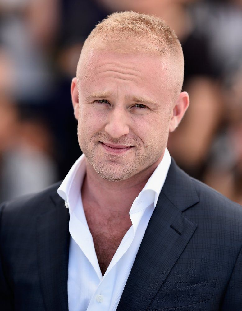 Ben Foster on IMDb: Movies, TV, Celebs, and more    - Photo Gallery
