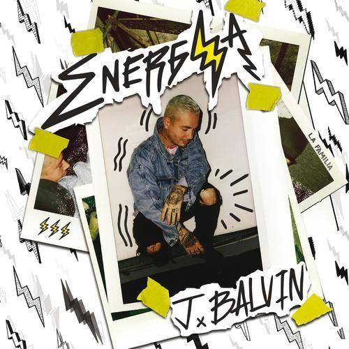 J Balvin Energía Download Zip Free Album J Balvin Songs Latin Music Reggaeton