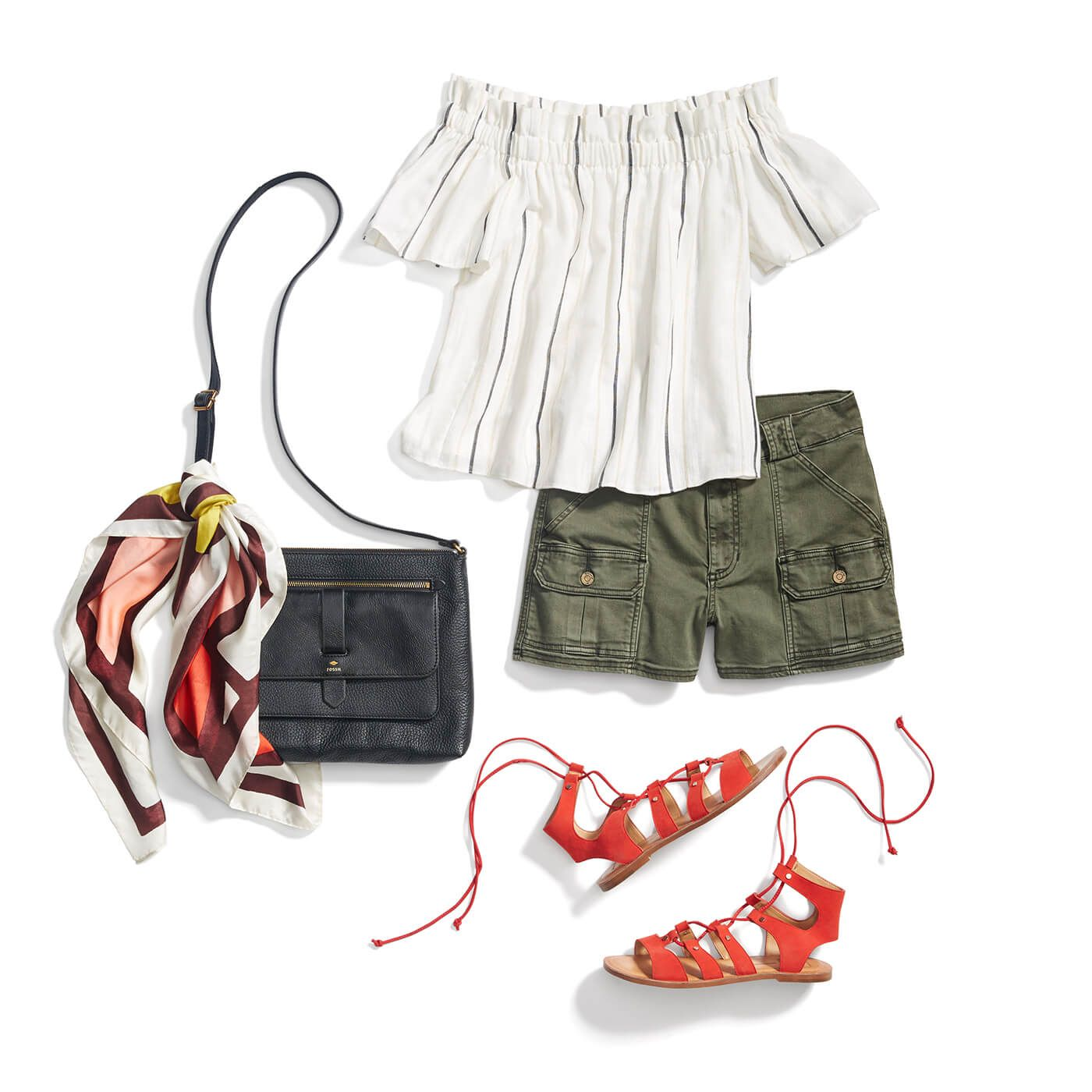 Communication on this topic: MORE: 5 Ways To Wear Shorts in , more-5-ways-to-wear-shorts-in/