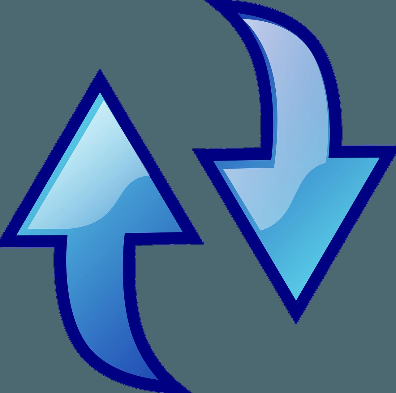 Curved Arrow Clipart Clipart Curved Arrows Free Clip Curved Arrow Clip Art Blue Png Download 310746 Is A Creative Cl Curved Arrow Arrow Clipart Clip Art