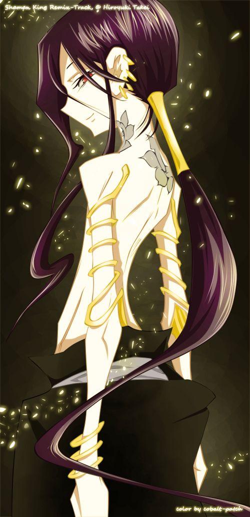 Ashura by Cobalt-Patch deviantart com on @deviantART | Anime Art