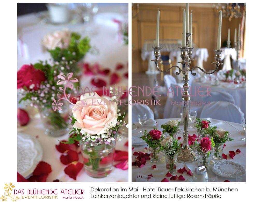 Floristik f r tisch tischdeko pinterest tisch - Tischdeko gunstig ...