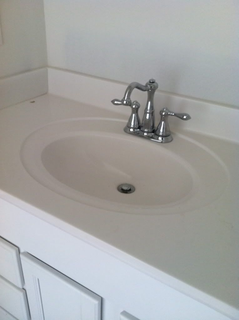 Cultured Marble Vanity Tops Re Recommend Me A Clean White