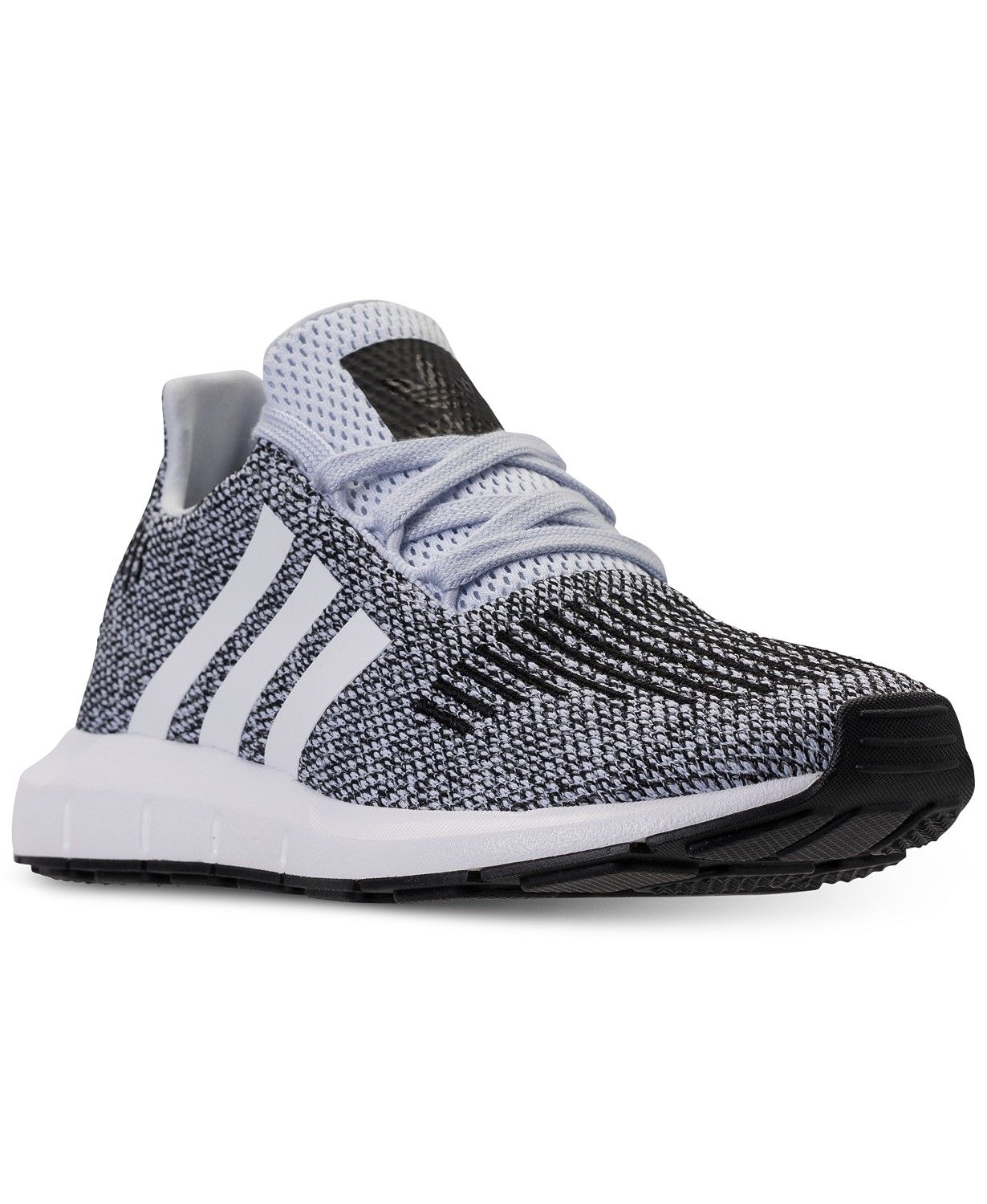 adidas Big Boys  Swift Run Running Sneakers from Finish Line  8a3844e60