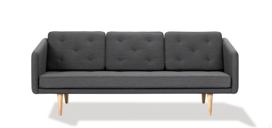 FREDERICIA Furniture Sofas, seating Pinterest Sofa seats