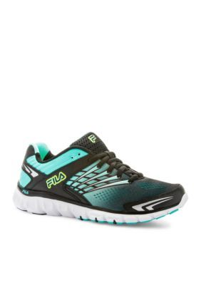 e1ef332e9477 FILA USA Memory Arizer Sneaker- Wide Sizes