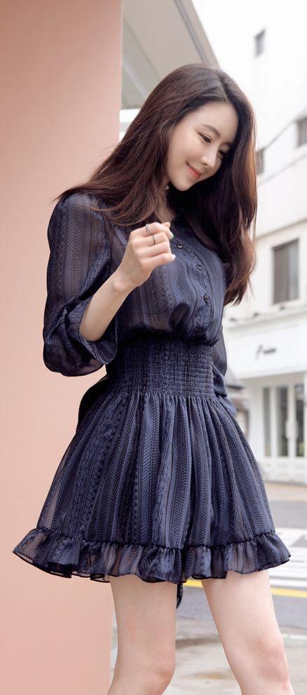 db63c884cba4f South Korean Cute Girls Fashion Outfits 2015 (2)