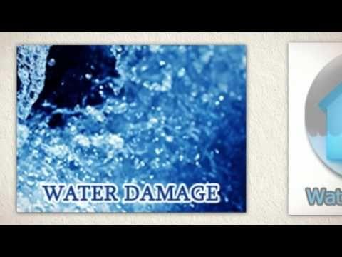 Visit: http://santeewaterdamages.com/ Water Fire Restoration 24 Hour Water Flood Damage Repair Service in Santee CA 619-359-6954