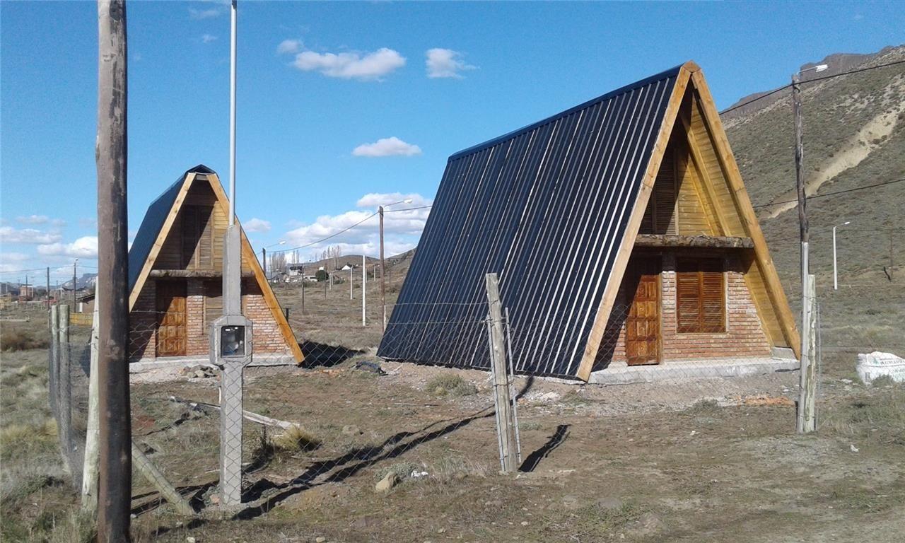 Casa En Venta En Alyos De La Vega San Martin De Los Andes Argenprop