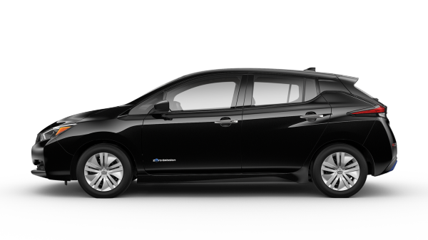 Nissan Leaf Electric Car Used After Denver In 2018 Pinterest