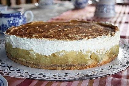 Photo of Apple – Schmand – Torte by 3coopers | Chef