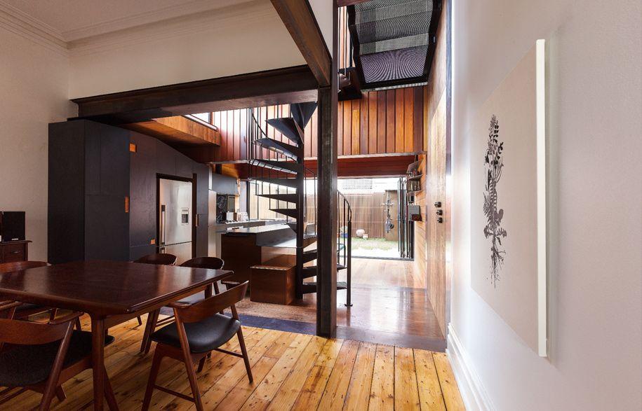 House House by Maynard Architects