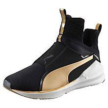 PUMA Fierce Gold | Zapatos de entrenamiento, Zapato