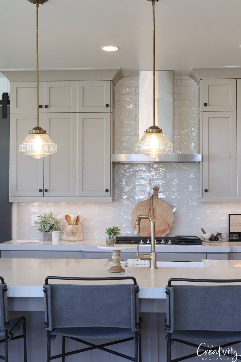2019 Paint Color Trends and Forecasts Kitchen trends