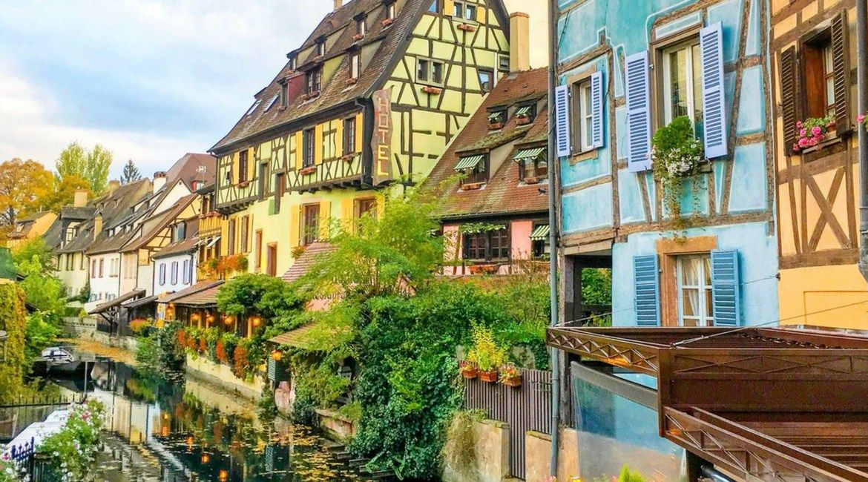 10 Hidden Gems in Western Europe You Must Visit | Every Footstep an Adventure