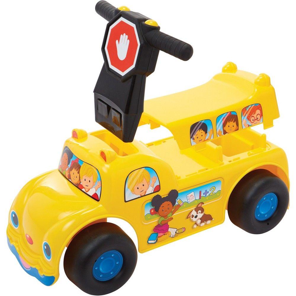 Little people car toys  FisherPrice Little People RideOn  Products  Pinterest