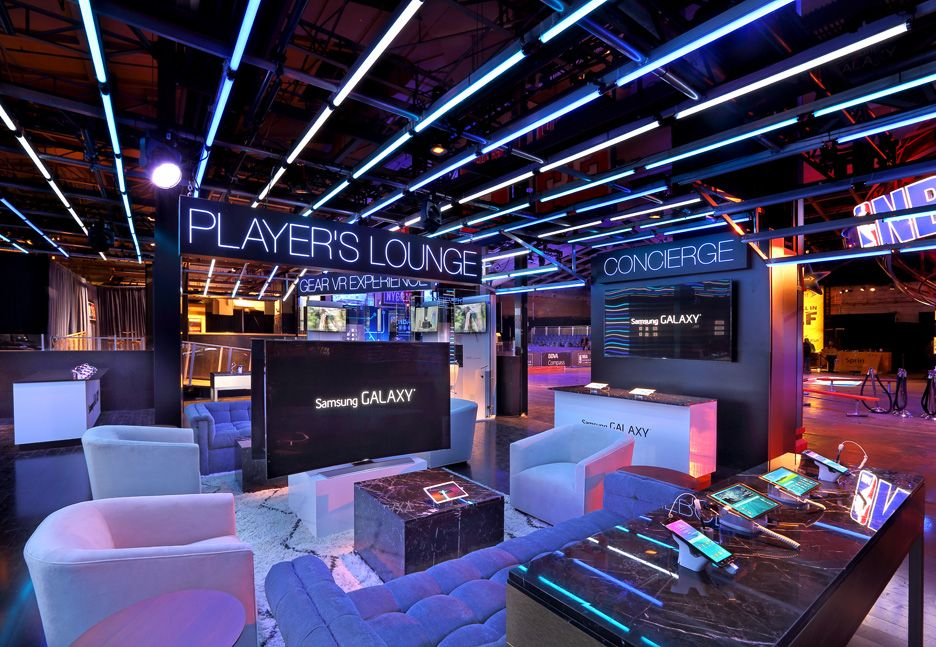 Playerslounge