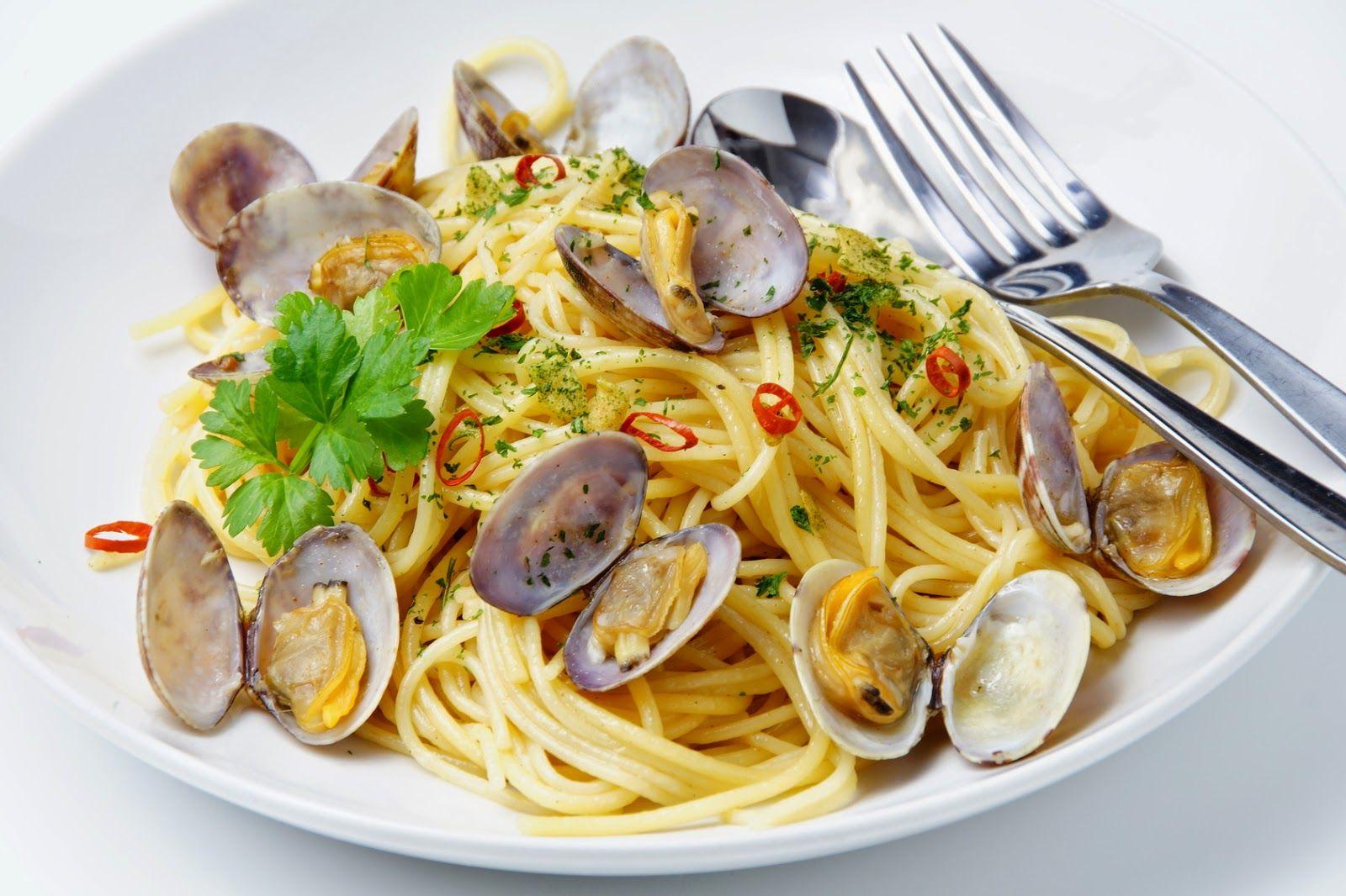 Italian Food Restaurant Names Italian Cuisine Pinterest