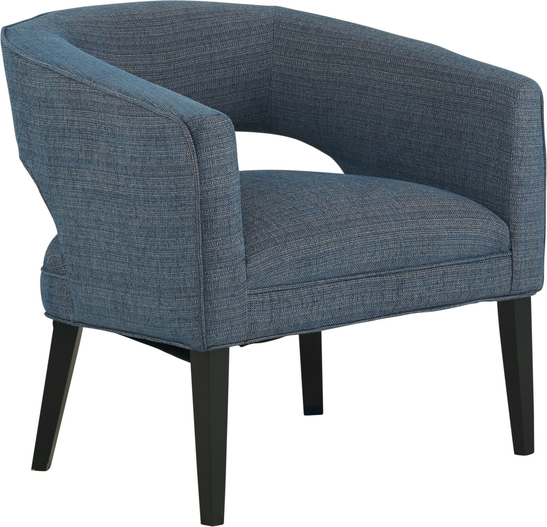 Dressler Sapphire Accent Chair .177.0. 30W X 27D X 29.5H. Find Affordable  Accent Chairs For Your Home That Will Complement The Rest Of Your Furniture.