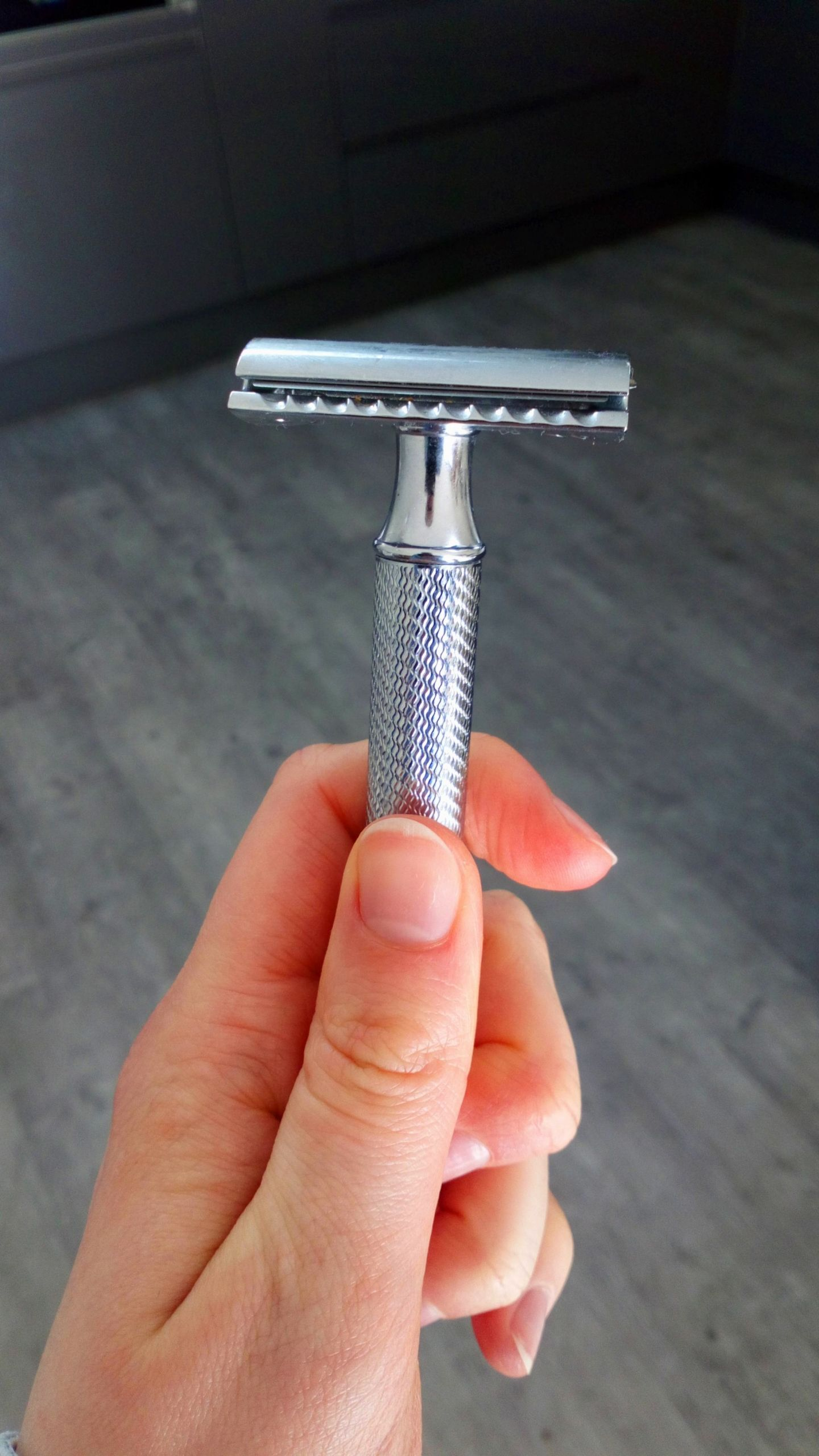 How To Use a Safety Razor StepByStep Guide & My