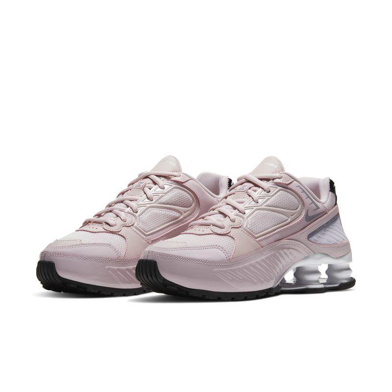 Nike Shox Enigma 9000 Women's Shoe - Pink (2020)   Nike shox ...