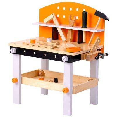 etabli bricolage bois okoia okj1076n pinterest etabli bricolage tablis et. Black Bedroom Furniture Sets. Home Design Ideas