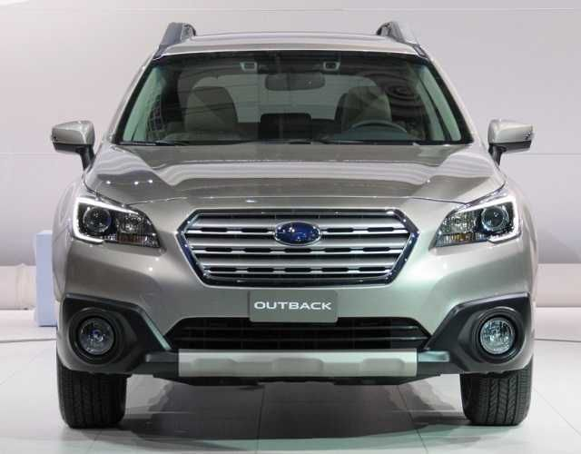 2017 Subaru Outback Release Date And Cost Http World Wide Web