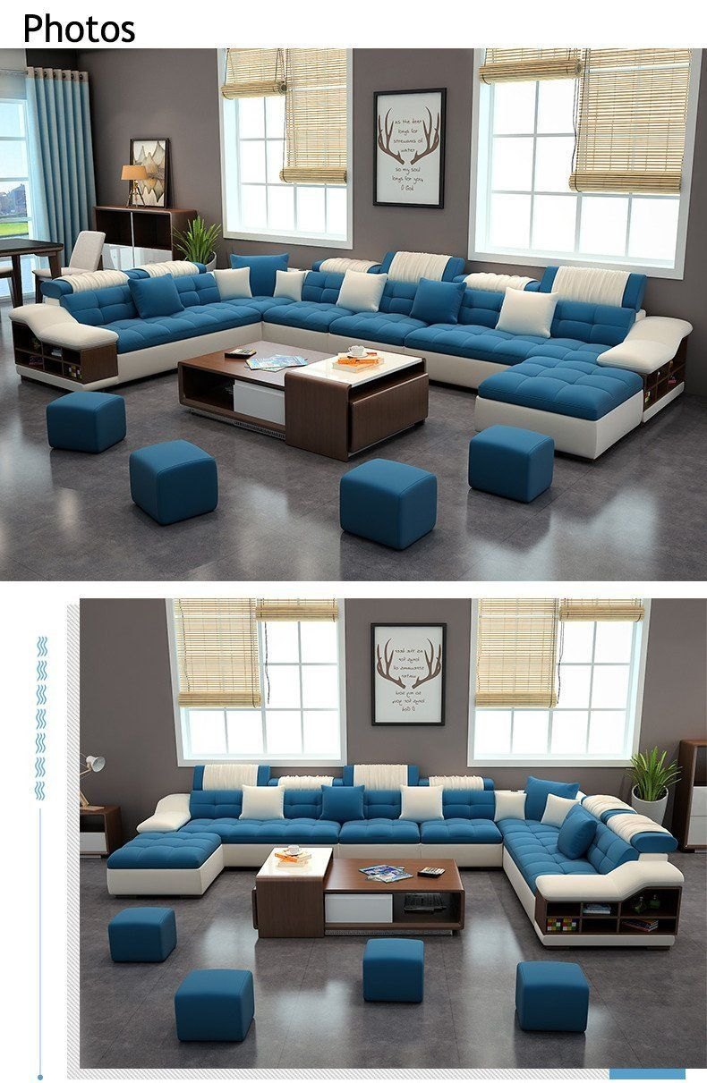 Sofa Set Design For Living Room Fresh Arab Design Home Living Room 5 7 8 9 10 11 12 Seater S In 2020 Sofa Set Designs Living Room Sofa Set Luxury Furniture Living Room
