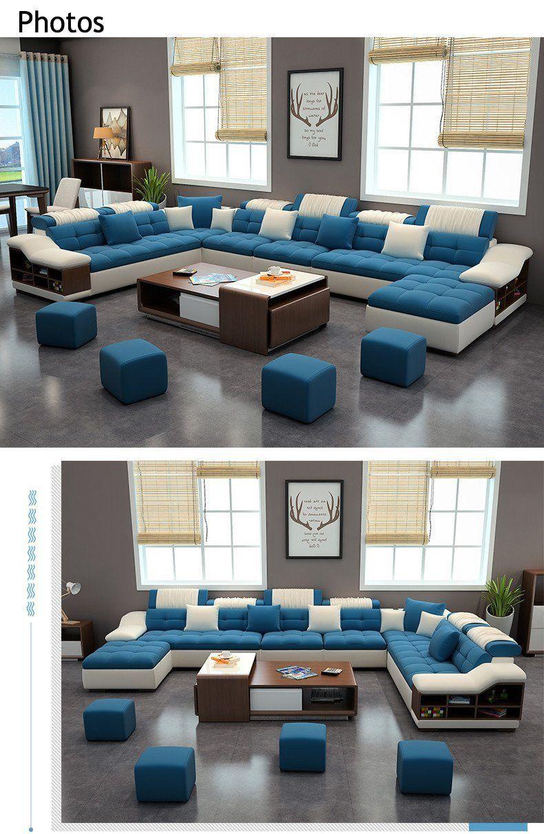 Sofa Set Design For Living Room Fresh Arab Design Home Living Room 5 7 8 9 10 11 12 Seater S In 2020 Sofa Set Designs Living Room Sofa Set Luxury Furniture Living Room