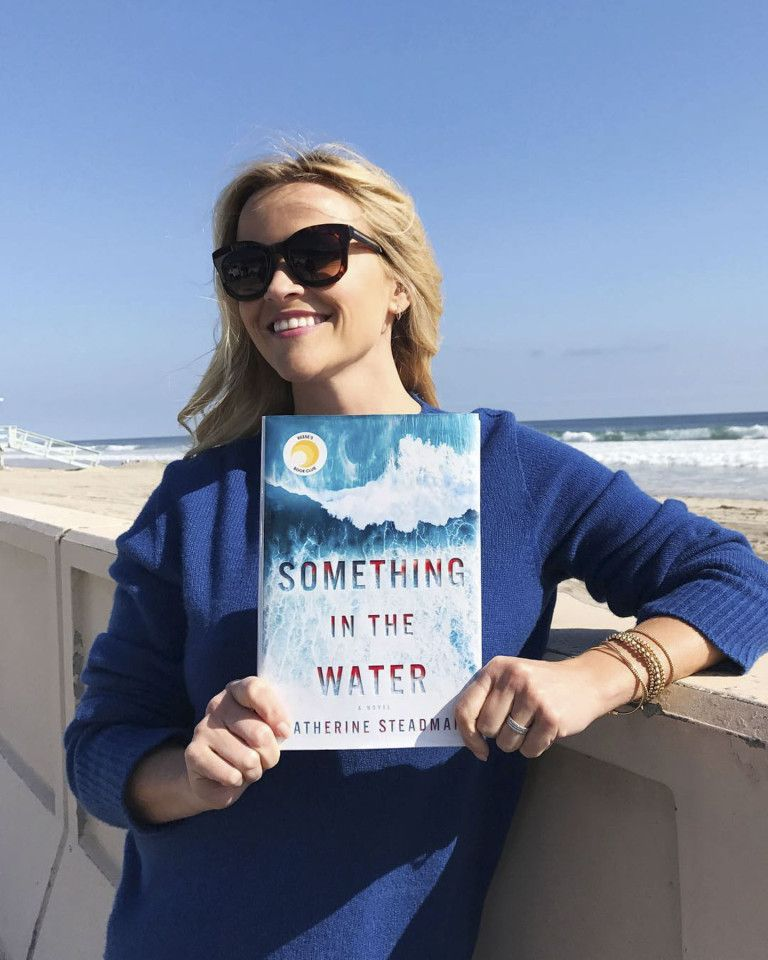45 Books on Reese Witherspoon's MustRead List Sunshine