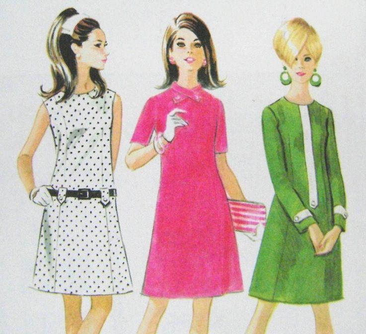 dresses 60\u0027s , Google Search