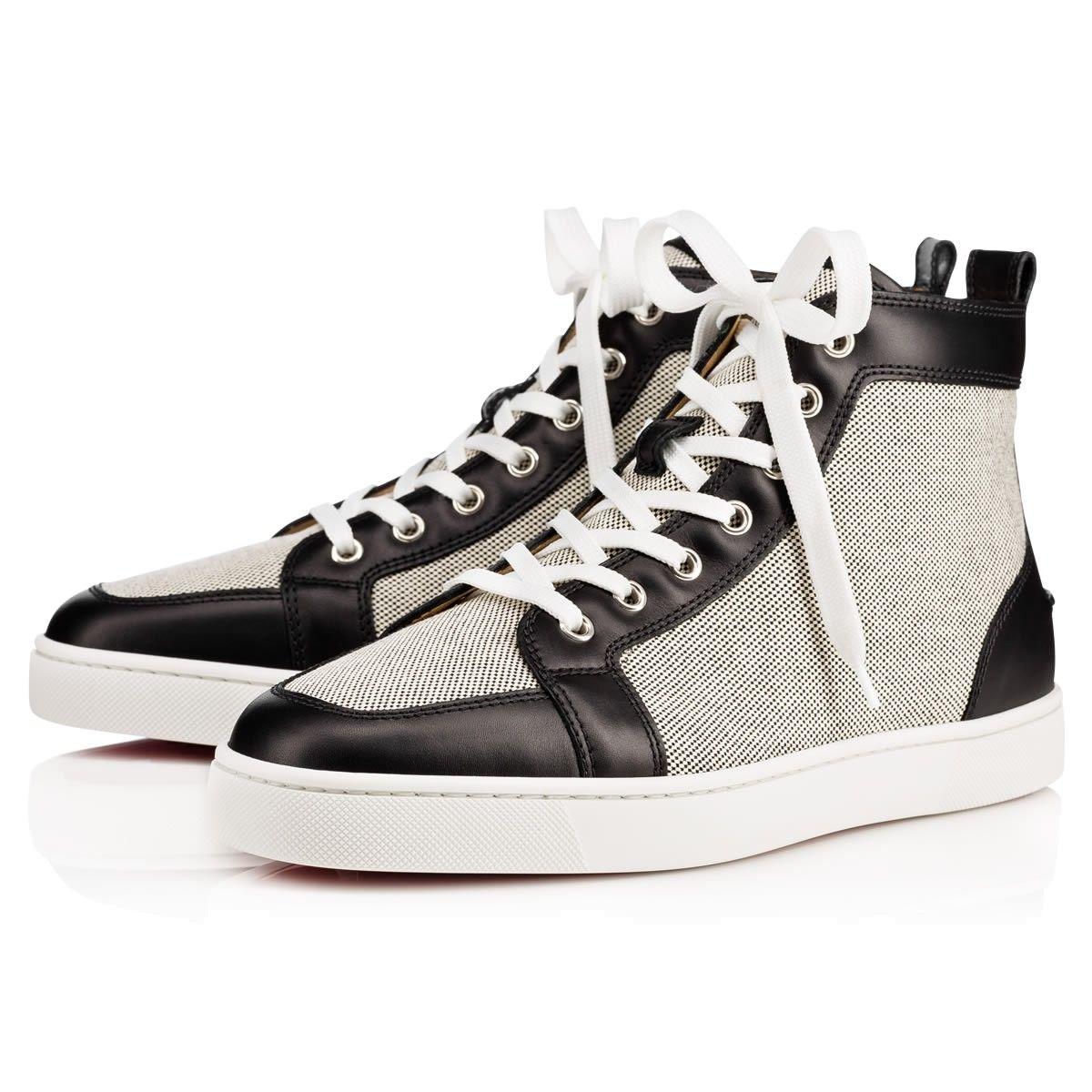 971b23a30ec Shoes - Rantus Men s Flat - Christian Louboutin