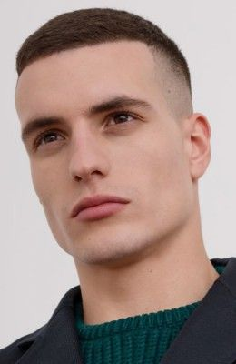 Men\'s Short Hairstyles Gallery   Short Hairstyles For Men ...