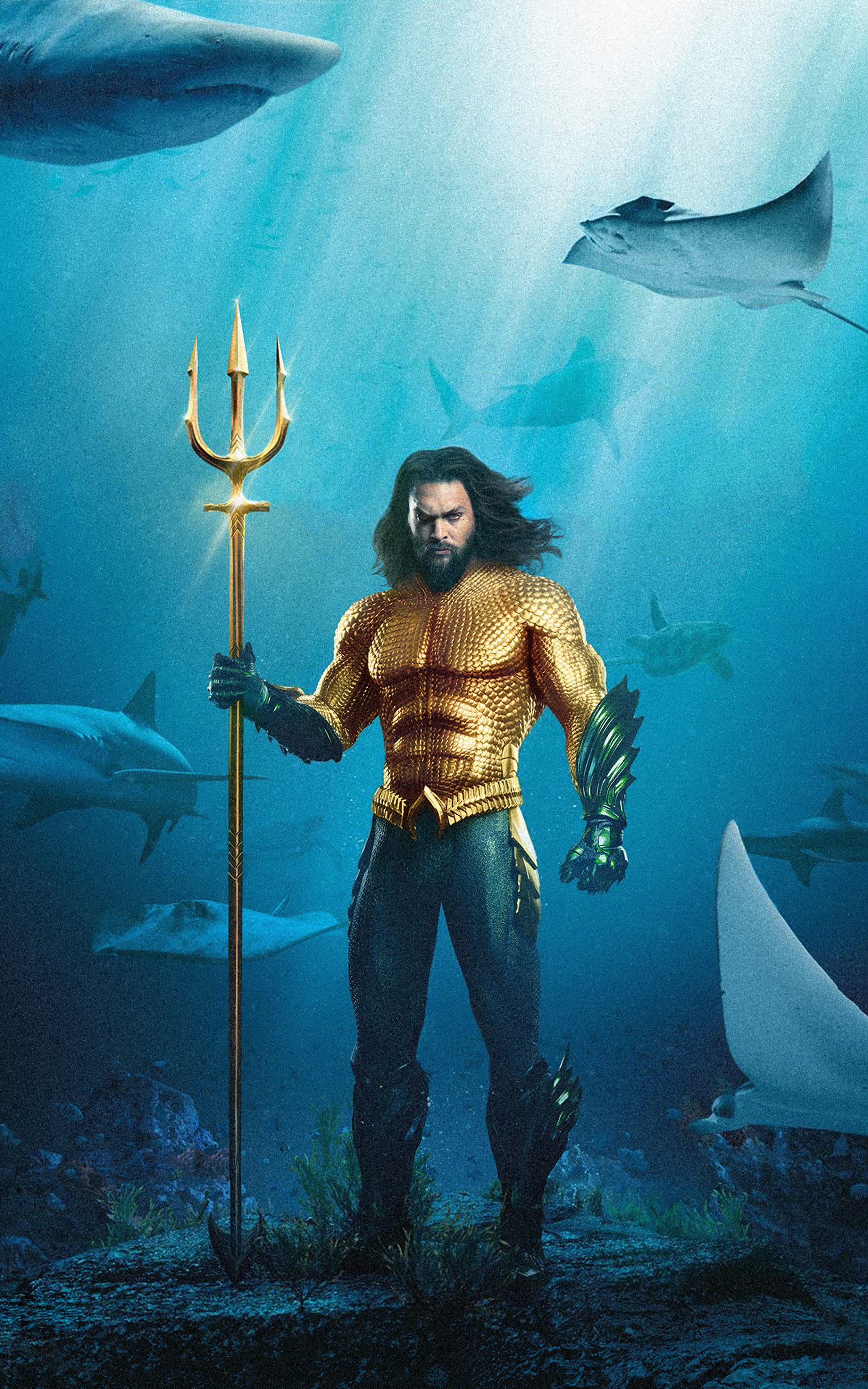 Download Hd Desktop Wallpapers For Your Desktop Pcs Wallpaper Hubs Aquaman Pelicula Superhéroes Dc Superhéroes Marvel