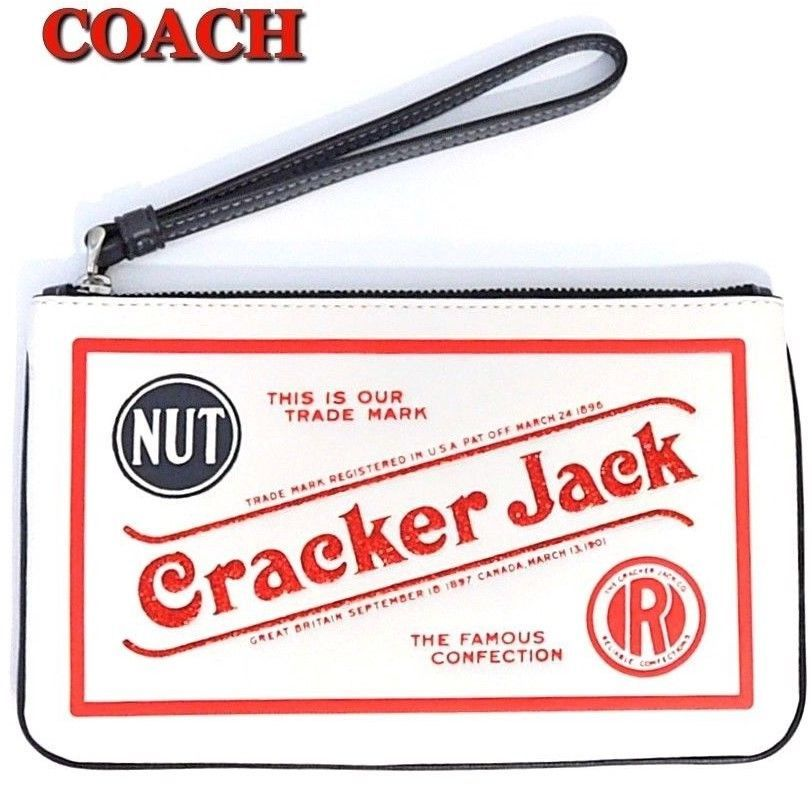case of cracker jacks