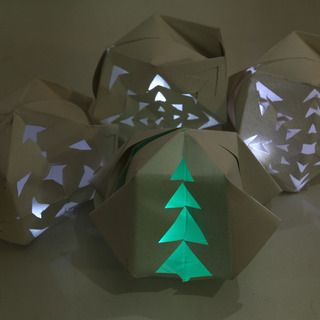 Glowing Snowflake Baubles using BarePaint electrical paint---In this tutorial we will show you how to make glowing snowflake bauble using Bare Paint and some LEDs ready to put on your desk or hang around your house for the holidays.
