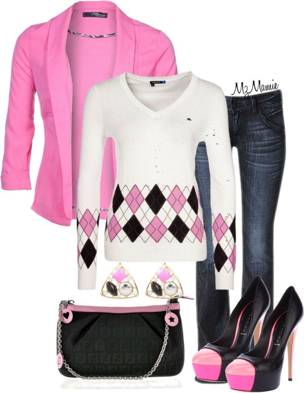 """""""Untitled #171"""" by mzmamie on Polyvore"""