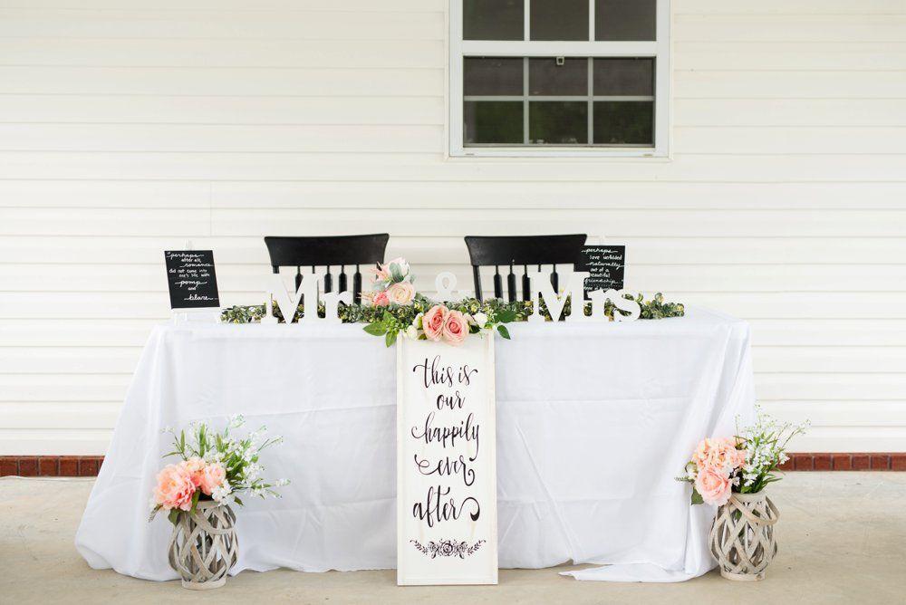 Quaint Backyard Wedding for $2500 | Wedding planning on a ...
