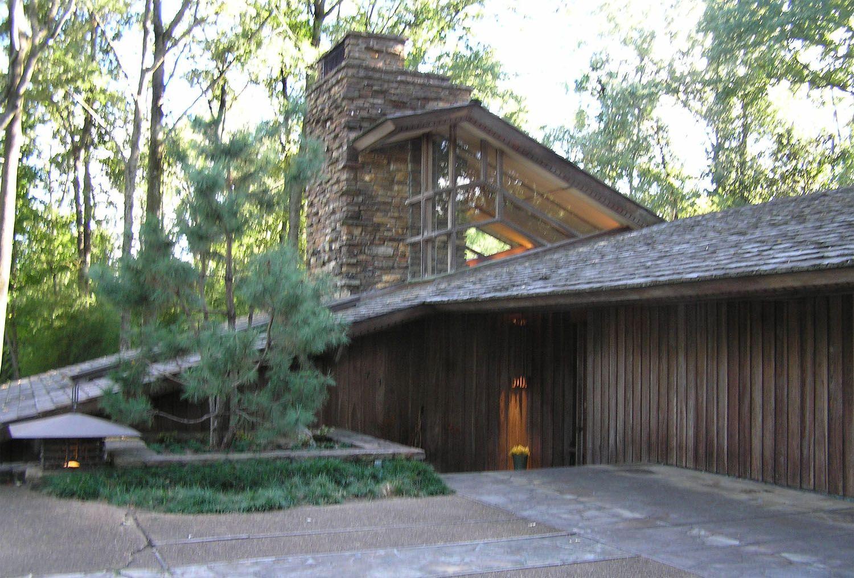 Fay Jones Church Architecture Modern Architecture Architect