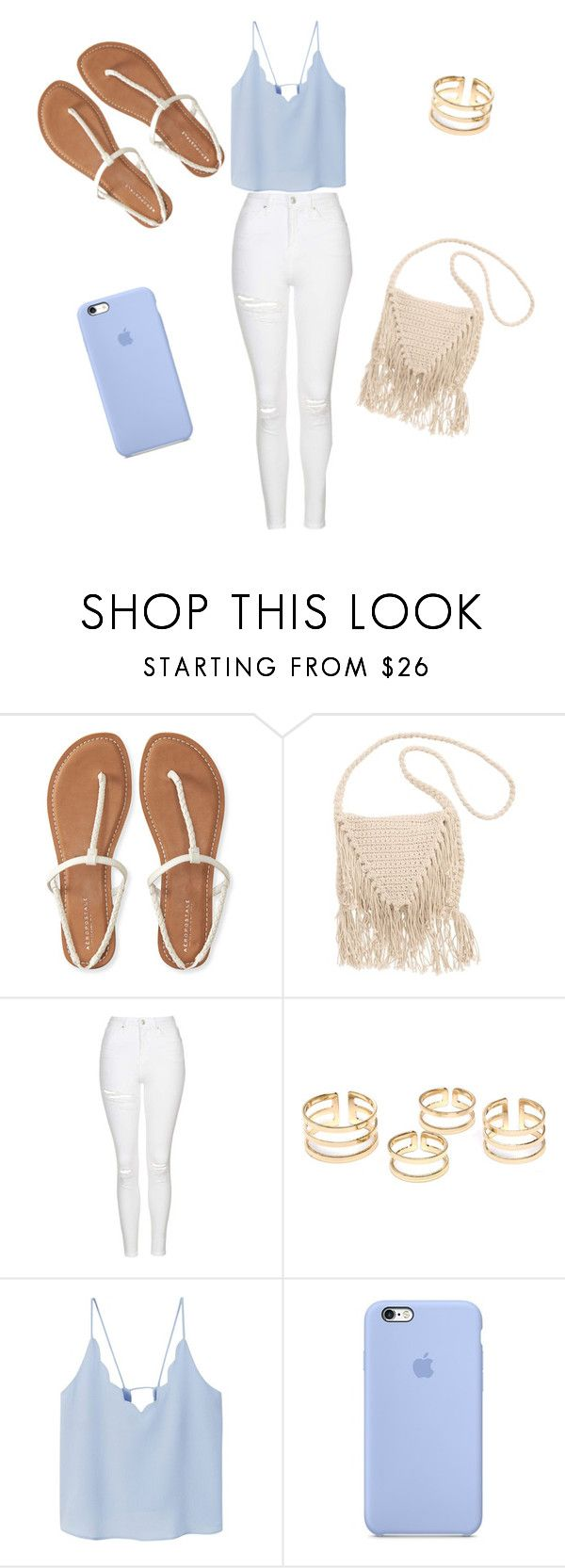 """Untitled #24"" by cynthiaxgarcia on Polyvore featuring Aéropostale, Billabong, Topshop and MANGO"