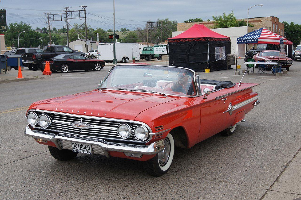 Flickr Dvs1mn 60 Chevrolet Impala 12 Chevrolet Impala