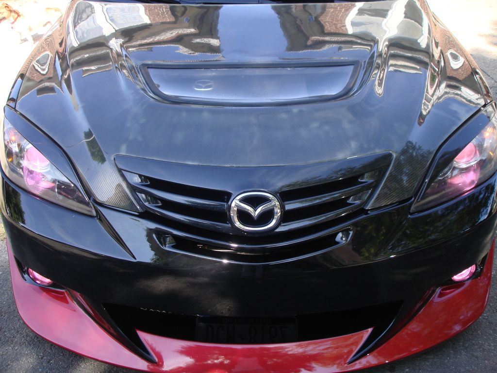 Another Blackmagic 2005 2005 Mazda Mazda3 Post 2790723 By Blackmagic 2005 Mazda Mazda3 Mazda Mazda 3 Hatchback
