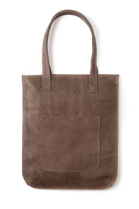 Keecie bag Hungry Harry grey brown - Keecie - BijzonderMOOI* Dutch design online