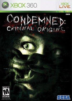 Condemned Criminal Origins Xbox 360 Game   Game Reviews